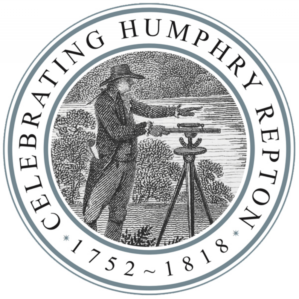 2018 is Humphrey Repton's Bicentenary year