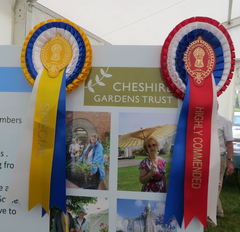 20-21 June - A double accolade for the display by CGT's Shows Team